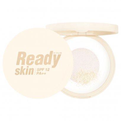 4U2 READY SKIN SPF12 PA++