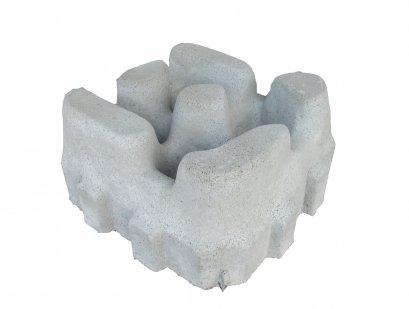 หินเรียงสำเร็จรูป  รุ่น Heavy Slope Protection Block Heavy (บล็อกกันหน้าดินรุ่น Heavy)/แมทเทรสคอนกรีต(Concrete Mattress)