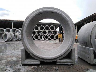 หมอนรองท่อสำเร็จรูป CPS ,Concrete Pipe Supportors , Concrete pipe Sleeper