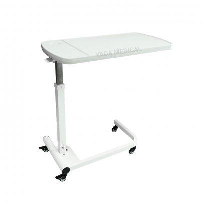 โต๊ะคร่อมเตียง Polyethylene