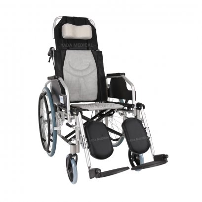 Wheelchair Aluminum