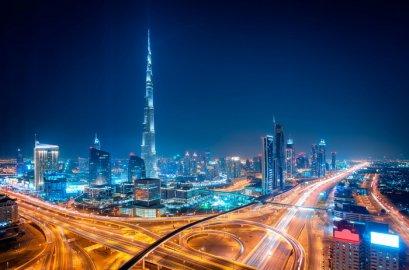 Dubai ต้นแบบเมืองอัจฉริยะระดับโลก เร่งสร้าง Smart Cities World  ด้านประเทศไทยตั้งเป้า 5 ปี มุ่งสร้างสมาร์ทซิตี้