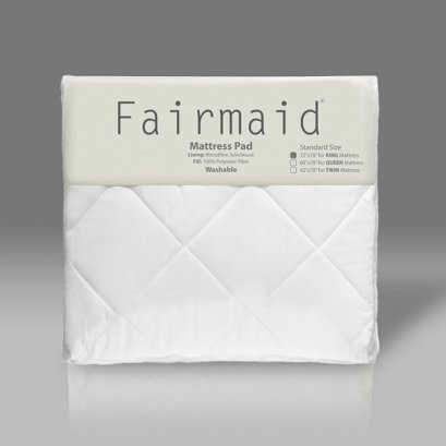 FAIRmaid ผ้ารองฟูก