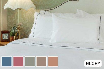 ชุดเครื่องนอน ผ้าฝ้าย exotica ผ้าปูที่นอน 6 ฟุต 5 ฟุต 3.5 ฟุต ปลอกผ้านวม ปลอกหมอน