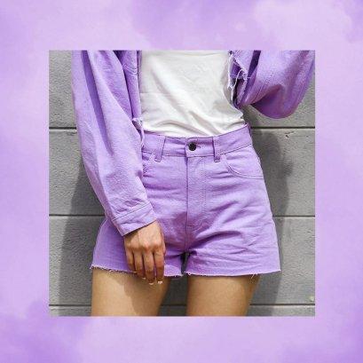 ASIRA : Shorts