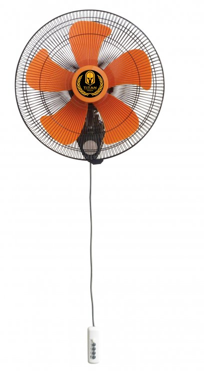 "18"" Industrial Wall-Fan FB-45E"