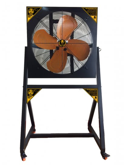 Industrial Fan (Titan One Series)
