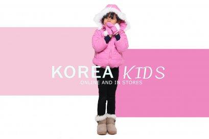 Korea Kids
