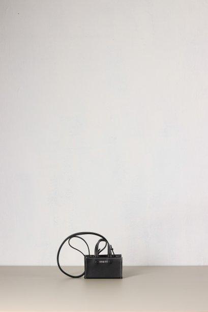 mini MARCELLO calfskin leather