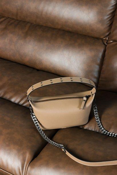 BONO mini bucket bag
