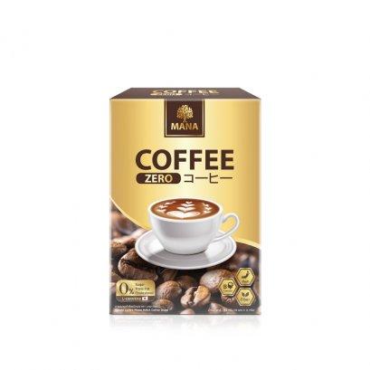 MANA Zero Coffee
