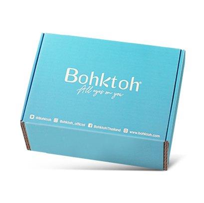 กล่องไดคัทหูช้างขนาด : 17 x 25 x 9 cm.