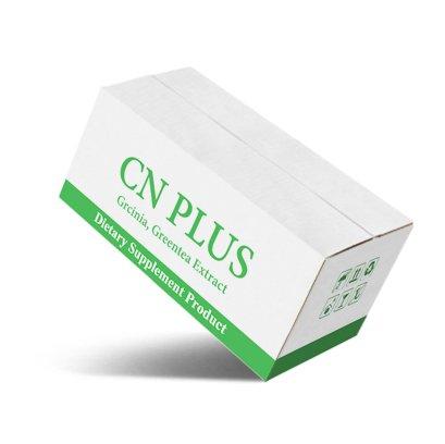 กล่องอาหารเสริม Brand : CN Plus