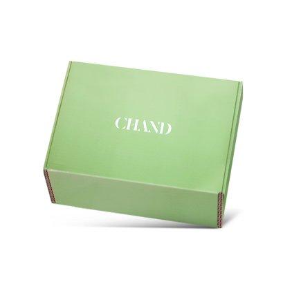 กล่องสินค้าทั่วไป Brand : Chand