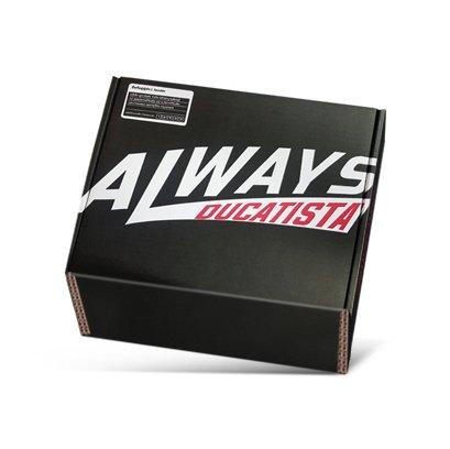 กล่องอะไหล่รถ,อุปกรณ์ Brand : Ducati