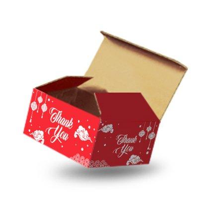 กล่องสินค้าทั่วไป Brand : No Brand