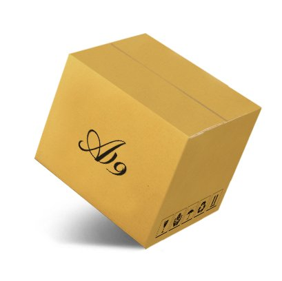 กล่องสินค้าทั่วไป Brand : A9