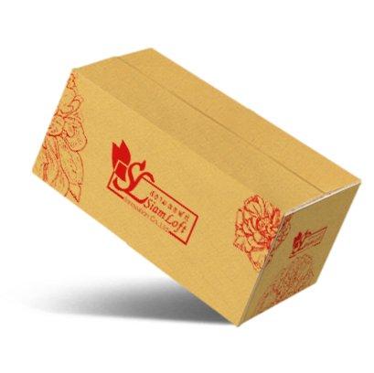 กล่องซีเมนต์ Brand : Siam Loft