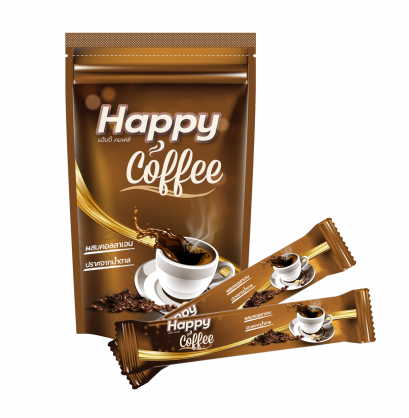 Happy Coffee