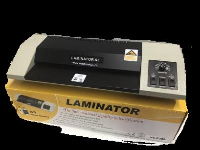 Laminator machine330C