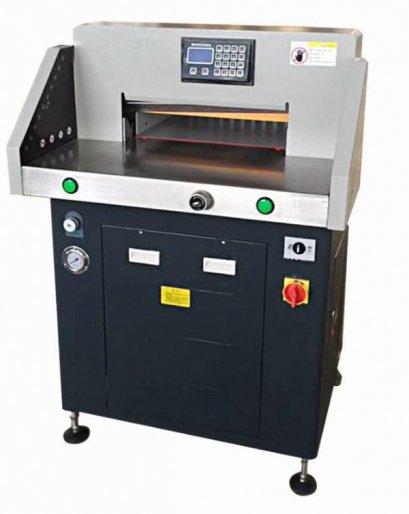 เครื่องตัดกระดาษไฟฟ้า รุ่น 500 HT (HYDRAULIC PAPER CUTTER)