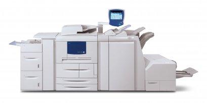 เครื่องถ่ายเอกสาร ขาว ดำ FUJI XEROX WC4112/4127