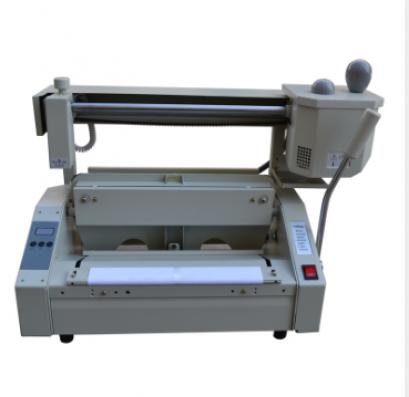 RD-JB2  Manual Glue binding machine