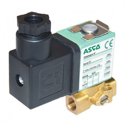 Series 256 Compact Solenoid Valves