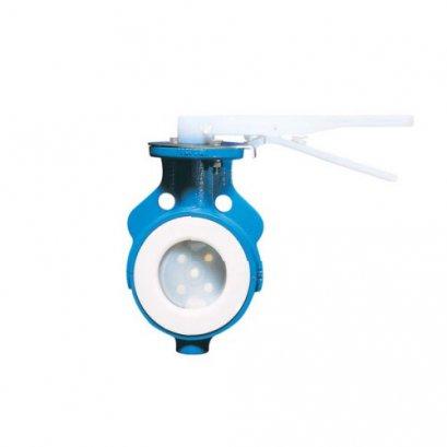 BV 10-TFM butterfly valve BELVEN