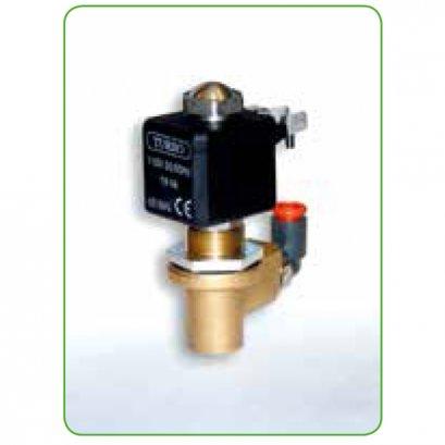 remote pilot for diaphragm valves-sr series