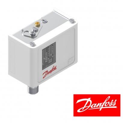 Pressure switch, KP36