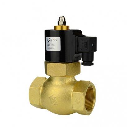 2L Solenoid valve for steam application