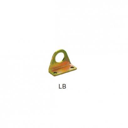 หู LB สำหรับกระบอกลม MAL