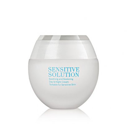Sensitive Solution Soothing and Restoring Day & Night Cream