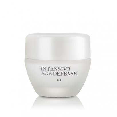Intensive Age Defense Revitalizing Night Cream for Normal to Dry Skin (Compact Size