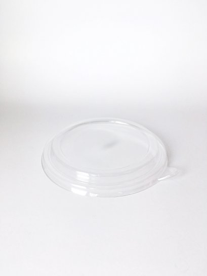 20oz PET Lid (ECO) for Wide Bowl