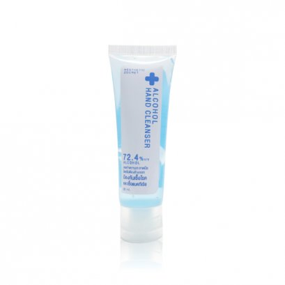 ALCOHOL CLEANSING GEL