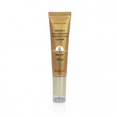 PERFECT SUN SMOOTH PROTECTION CREAM SPF 50 PA+++ (MOUSSE)