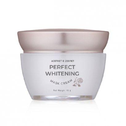 PERFECT WHITENING MASK CREAM-01