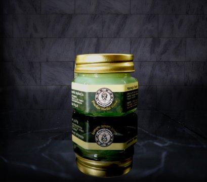 Herbal Balm (青草药膏), Herbal (草本植物)