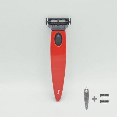 Starter Kit -3 Blade (SCARLET)