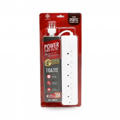 POWER STRIP P150