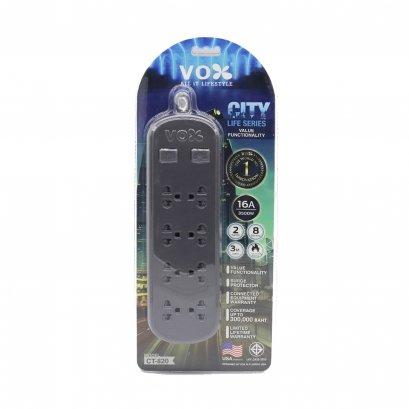 Vox City Life Series Value : CT-820 (สายยาว 3 เมตร)