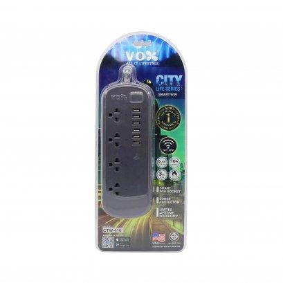 City Life Series Smart Wifi