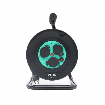Cable Reel  POWER STRIP : HQ-30 (30 Meters)