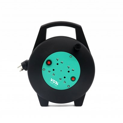 Cable Reel  POWER STRIP : M10 (10 Meters)
