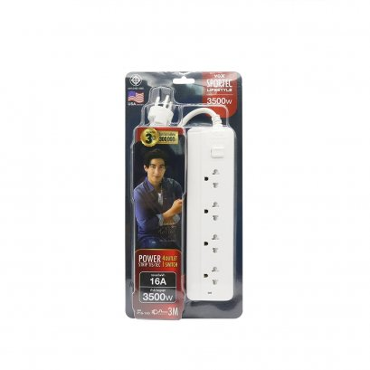 POWER STRIP P140  (3 Meters)