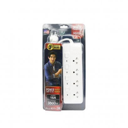 POWER STRIP P440  (3 Meters)