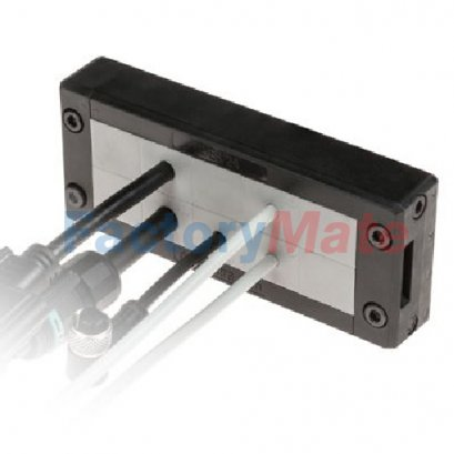 Entry system for pre-terminated cables - DES 24