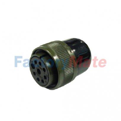 KD25183 Circular Military Connectors, KD25183, MS25183 Potting seal plug